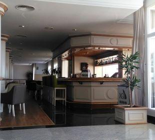 Poolbar Hotel XQ El Palacete