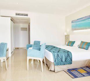 Superior Room A Universal Hotel Lido Park