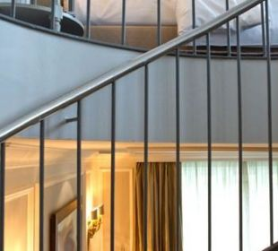 Maissonette Suite Hotel München Palace
