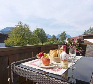 TOP Aussicht - Kaiserwinkl Residenz am Hauchen Ferienwohnungen Neumaier