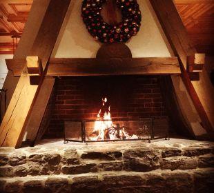In der Lobby Sunstar Alpine Hotel Grindelwald