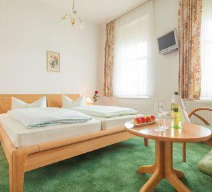 "Doppelzimmer ""Standard Class"" Hotel Victoria"