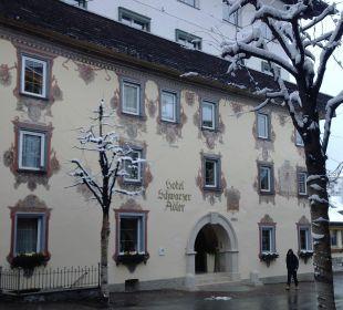 Hotel Hotel Schwarzer Adler