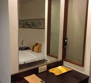 Schlafzimmer Khao Lak Oriental Resort