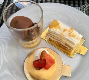 Restaurant Gran Hotel & Spa Protur Biomar