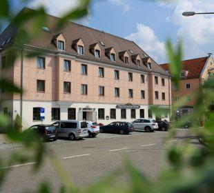 Hotel 3 Kronen Hotel Zu den Drei Kronen