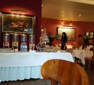 Restaurant Hotel Sacher
