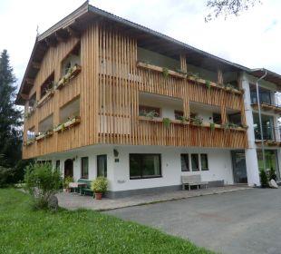 Lindenhof in Scheffau Bauernhof Lindenhof