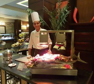 Restaurant Albatros Palace Resort