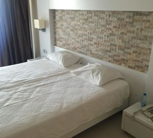 Schlafzimmer Altin Yunus Resort & Thermal Hotel