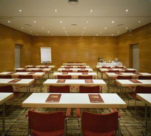 Conference Room K+K Hotel Fenix