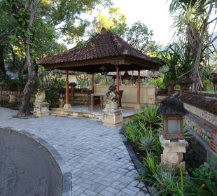Garten Hotel Matahari Beach Resort & Spa