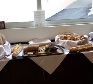 Restaurant Eurohotel Katrin Hotel & Bungalows