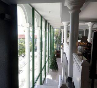 Zur Bar Adrián Hoteles Colón Guanahaní