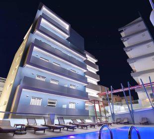 ANEXXE 2nd building  Smartline Semiramis City Hotel