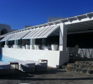 Resturacja Pergola Hotel Vedema Resort