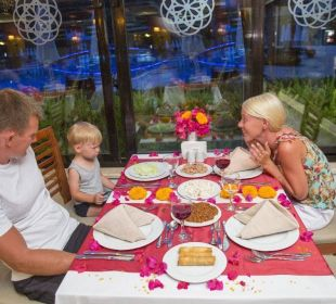Restaurant Eldar Resort