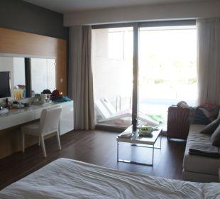 Wohnzimmer Hotel Resort & Spa Avra Imperial Beach