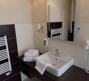 Waschbereich EnergieHotel Berlin City West