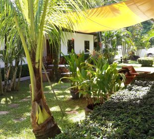 Bungalow Anlage Phuket Lotus Lodge