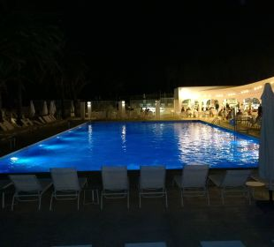 Pool  COOEE Cala Llenya Resort Ibiza