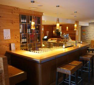 Bar Hotel Bon Alpina