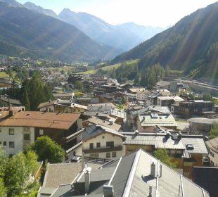 St Anton Tirol Pension Pepi Eiter
