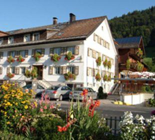 Hotel Sonne die Sonnigen Hotel und Restaurant