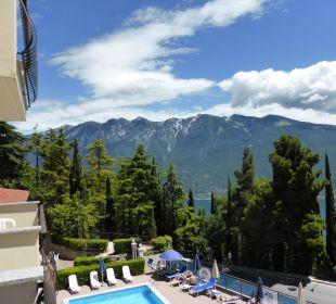 Ausblick Hotel Bellavista