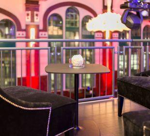 Eventlocation The Mix Victor's Residenz Hotel Berlin Tegel