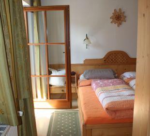 Zimmer Landhaus Gemsenblick
