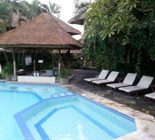 Pool Hotel Bali Agung Village
