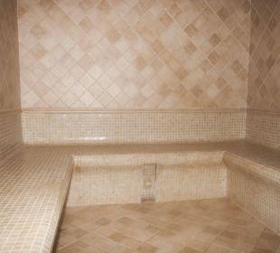 Baño Turco Hotel Calma