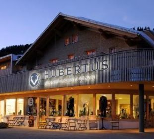 Hubertus Hubertus Alpin Lodge & Spa