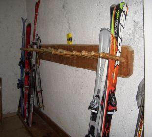 Skikeller Pension Ötzmooshof