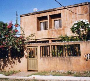 Das Ferienhaus in El Cardon Ferienhaus Michael May