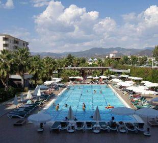hotelbilder hotel royal garden select in alanya konakli With katzennetz balkon mit royal garden select suite hotel