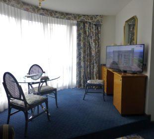 Zimmer Hotel Alexander am Zoo