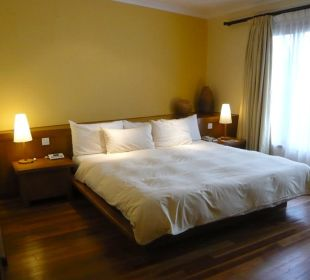 Schlafzimmer Hotel Tanjung Rhu Resort