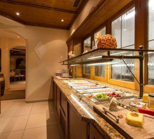 Buffet Sportiv-Hotel Mittagskogel