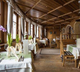 Restaurant Sportiv-Hotel Mittagskogel