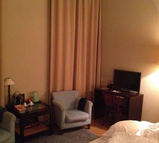Zimmer Hotel Altstadt Vienna