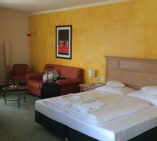 Guter Komfort Das Hotel Eden