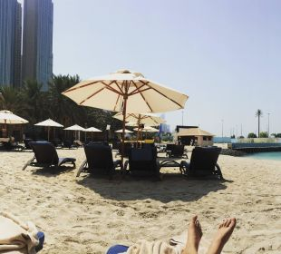 Private Lagune Sheraton Hotel & Resort Abu Dhabi