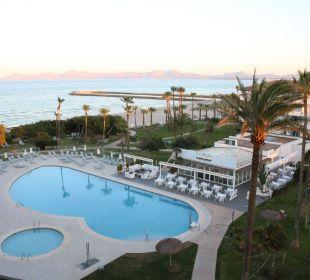 Jedes Mal aufs Neue schön! Hotel Playa Esperanza