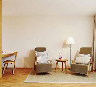 Superior Double Room Hotel Greulich