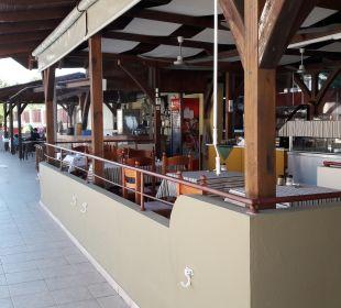 Restaurant Hotel Amari