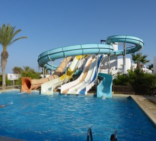 Pool Hotel Fiesta Beach Djerba