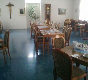 Restaurant Kloster Maria Hilf