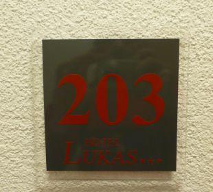 Sonstiges Hotel Lukas